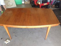 Solid Wood Table in Sandwich, Illinois