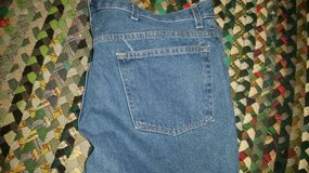 Men's Jeans - 44 x 30 - $6 ea; Faded Glory and Wranglers in Travis AFB, California