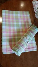 Placemats- Pastel Colors- 4 - New in Chicago, Illinois