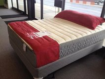 "BEST SELLER! 14"" THICK Pillowtop Mattress! FREE DELIVERY! in Oswego, Illinois"