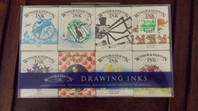 Drawing Ink 8pc Package in Houston, Texas