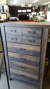 RUSTIC QUINDEN CHEST DRESSER in Schofield Barracks, Hawaii