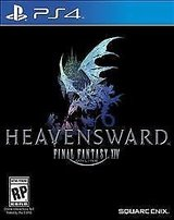final fantasy xiv online: heavensward (sony playstation 4, 2015) ps4 in Fort Lee, Virginia