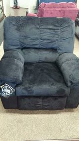 JULSON EBONY RECLINER in Schofield Barracks, Hawaii