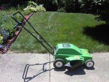 Electric Lawn Boy 110v Nice in Quad Cities, Iowa