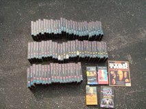 1987 STAR TREK The Movie VHS Series Collection & More ~ 1 Cheap Price in Brookfield, Wisconsin