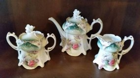 RS Prussia Tea Set - Mint Condition in Aurora, Illinois