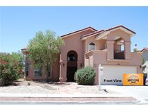 Upscale Westside Home w/Refrigerated A/C! in El Paso, Texas