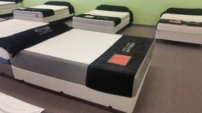 BRAND NEW! KING KOIL Luxury FIRM Memory Foam Mattresses! FREE DELIVERY in Aurora, Illinois
