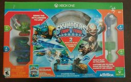 skylander trap team starter pack (xbox one) new in box in Fort Lee, Virginia