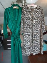 Two Sheer, Silky Robes each in Orland Park, Illinois