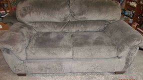 """Good Sofa and Love Seat $175  """"The Back Forty"""", Adel in Moody AFB, Georgia"""