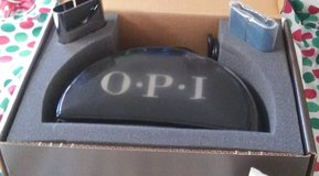 OPI  UV Light for Gel nails (hands and feet) in Moody AFB, Georgia