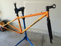 "Haro Mary 29er Bike Frame and Fork - 16"" Like New/Ridden Once in Aurora, Illinois"