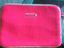"PRICE DROP Juicy Couture 13"" Sequin Laptop Sleeve in Lockport, Illinois"