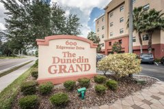 Luxury Waterfront Condo in MacDill AFB, FL