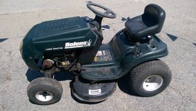 Bolens 38 inch cut Riding Mower in Hinesville, Georgia