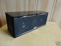 Epic Powerful Great sound & Bass Center Channel Speaker - model epic-600/700/800 in Bolingbrook, Illinois