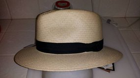 PANAMA HAT SIZE XL FROM BAILY OF HOLLYWOOD in Camp Pendleton, California