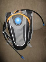 Outdoor Products Kilometer Hydration Pack, Black in Fort Leavenworth, Kansas
