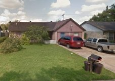 One Story 3BR Home w/ 1Bath  -- Owner Financing(Lease Option) or Cash!! in Coldspring, Texas