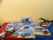 Lego Creator Building Sets in Travis AFB, California