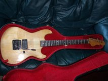 Fender G&L Rampage  Guitar 1986 in Vacaville, California