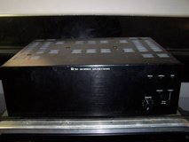 TOA Amplifier 900 series II P924 Mk2 in Vacaville, California
