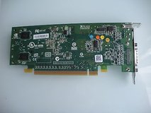 nvidia geforce 9300ge p805 v155 ver: 1.0 video graphics card in Joliet, Illinois