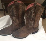 ARIET HERITAGE Western Boots Size 7B in Olympia, Washington