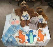 Children Kids Hand Puppets 7 Each. Collectable & Usable both in Olympia, Washington