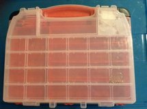 Plano Stow N Go Compartment Storage Box in Vacaville, California