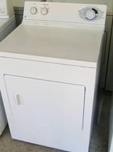 Dryer-Electric Excellent Condition in Byron, Georgia