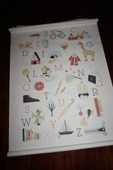 """Pottery Barn """"ABC"""" Canvas in Fort Belvoir, Virginia"""