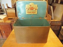 Foot Rest Box*1950S*Box*Really Nice* in Fort Leonard Wood, Missouri