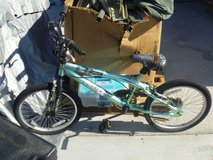 used conditionnext chaos fs20 kids bike needs some love but very nice bike 80142 in Huntington Beach, California