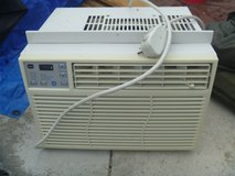 ge 6400 btu air conditioning unit 80398 in Huntington Beach, California