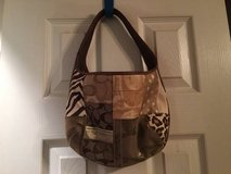 Coach Patch Purse Authentic in Fort Riley, Kansas