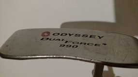Odyssey Dual Force 990 Right Handed Putter in Plainfield, Illinois