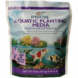 (2) 10 lb Bags of Pondcare Aquatic Planting Media Potting Soil - NEW! in Aurora, Illinois