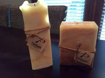Paddy wax  Hand-Poured Candles (2) in Bartlett, Illinois
