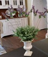 Floral Arrangement - Urn with Lavender in Bolingbrook, Illinois