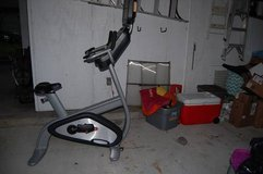 Star Trac E Upright Bike, Commercial Quality in Beaufort, South Carolina