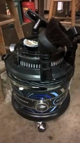 Filter Queen Majestic 360 Vacuum LIKE NEW in Hopkinsville, Kentucky