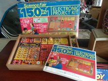 Electronic Project Kit for Kids in Joliet, Illinois