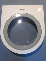 BOSCH NEXXT 500 Series Electric Dryer WTMC3321US/03 Parts in Glendale Heights, Illinois