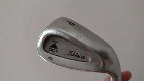 Titleist DCI Pitching Wedge - Right Handed - Dynamic Gold Shaft in St. Charles, Illinois