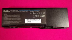 Dell GD761 Replacement Laptop battery (T=41) in Clarksville, Tennessee