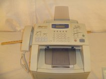 brother mfc 8500 multi function center printer/copier/fax with toner left 80051 in Huntington Beach, California