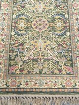 Asian Style Area Throw Rug in Fort Belvoir, Virginia